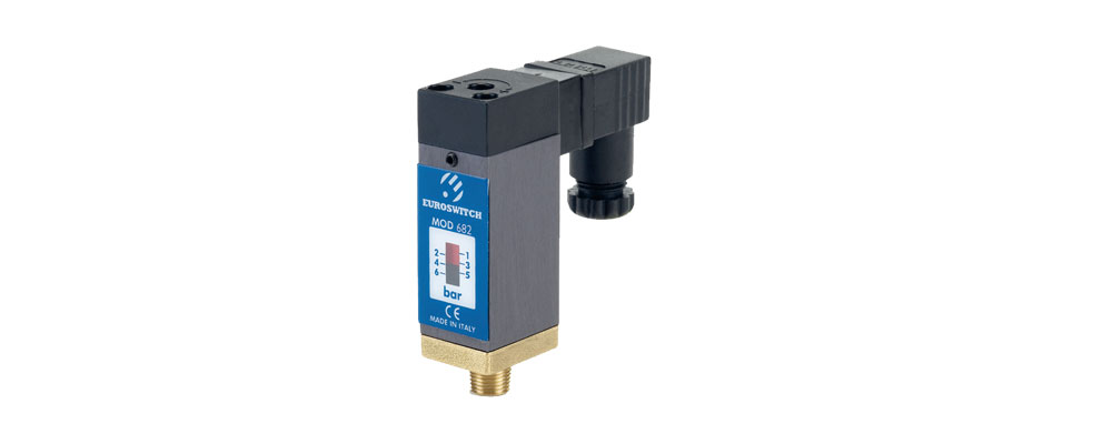 Euroswitch Flow regulators